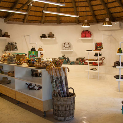 Mabula Game Lodge boutique